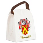 Parkhouse Canvas Lunch Bag