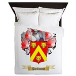 Parkhouse Queen Duvet