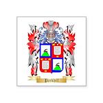 Parkhill Square Sticker 3
