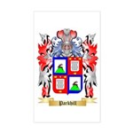 Parkhill Sticker (Rectangle)