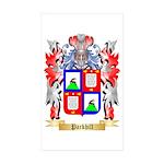 Parkhill Sticker (Rectangle 50 pk)