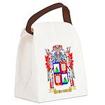 Parkhill Canvas Lunch Bag