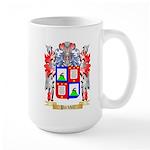 Parkhill Large Mug