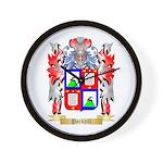 Parkhill Wall Clock