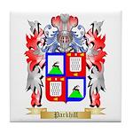 Parkhill Tile Coaster