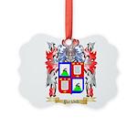 Parkhill Picture Ornament