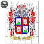 Parkhill Puzzle