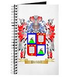 Parkhill Journal