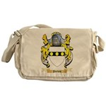 Parkes Messenger Bag