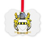 Parkes Picture Ornament