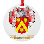 Parkerson Round Ornament