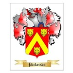 Parkerson Small Poster