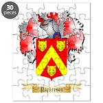 Parkerson Puzzle