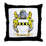 Parke Throw Pillow