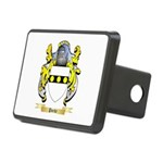 Parke Rectangular Hitch Cover