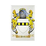 Park Rectangle Magnet (100 pack)