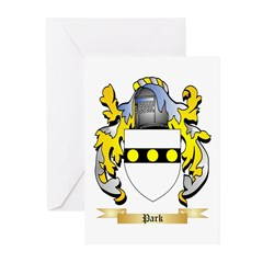 Park Greeting Cards (Pk of 20)