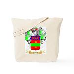 Pariss Tote Bag