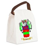Parisi Canvas Lunch Bag