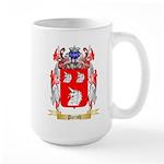 Parish Large Mug