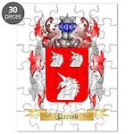 Parish Puzzle