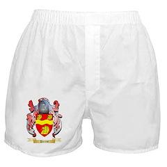 Paries Boxer Shorts