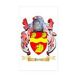 Paries Sticker (Rectangle 50 pk)