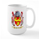 Paries Large Mug