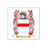 Parez Square Sticker 3