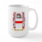 Parez Large Mug
