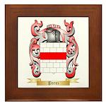 Parez Framed Tile