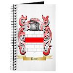 Parez Journal