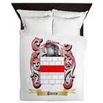 Pares Queen Duvet
