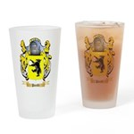 Parelli Drinking Glass