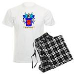 Paredes Men's Light Pajamas
