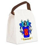 Paredes Canvas Lunch Bag
