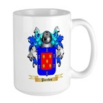 Paredes Large Mug