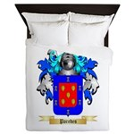 Paredes Queen Duvet