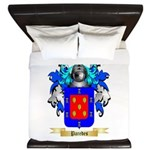 Paredes King Duvet