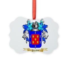 Paredes Ornament