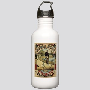 Vintage poster - Colum Stainless Water Bottle 1.0L