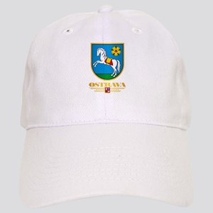 Ostrava Baseball Cap