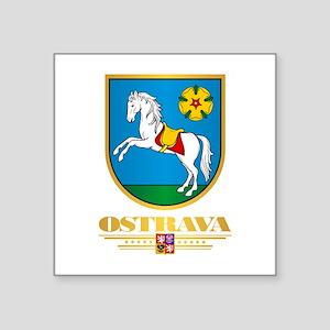 Ostrava Sticker