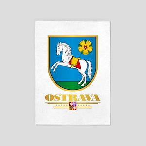 Ostrava 5'x7'Area Rug