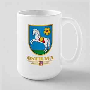 Ostrava Mugs