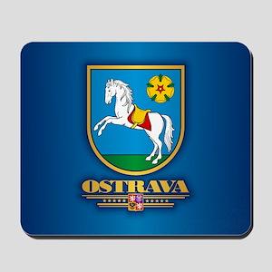 Ostrava Mousepad