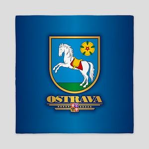 Ostrava Queen Duvet
