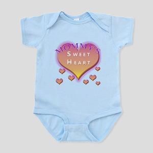 Mommy's Sweetheart Body Suit
