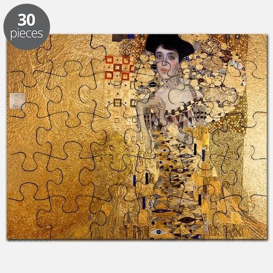 Cute Klimt Puzzle