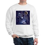 Celestial Dragon Sweatshirt
